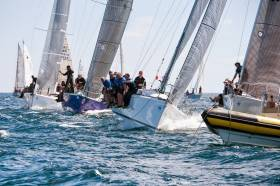 Volvo Cork Week Regatta will host the inaugural IRC Euros in July