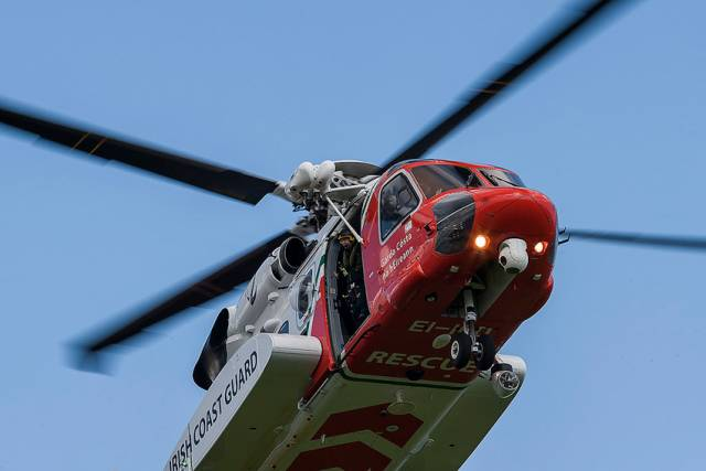 Interim Statement On Rescue 116 Tragedy Calls For 'Thorough Review' Of Irish SAR Operations