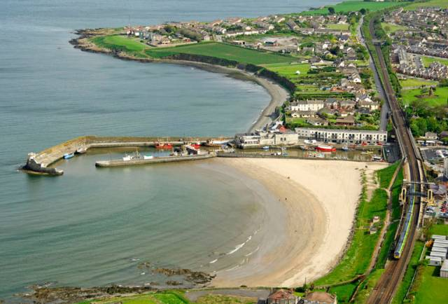 Balbriggan Harbour Area Redevelopment Offers Potential for Old Town with Young Population