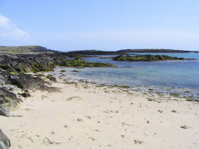 Galley Cove in Crookhaven, Co Cork
