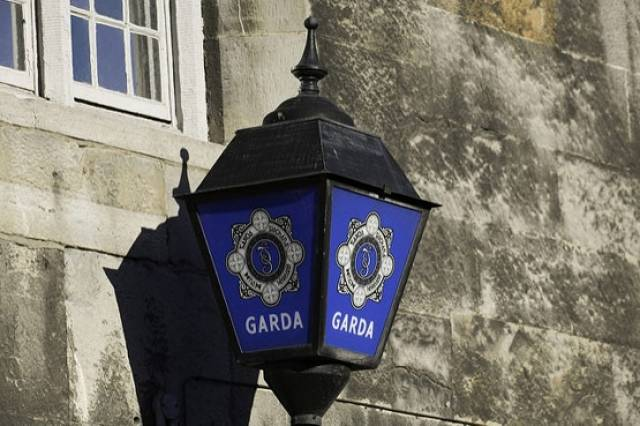 Gardaí stated that a gas build-up in the vessel's engine caused the accidental explosion
