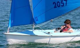 Dun Laoghaire Sailability Programme Returns For 2017