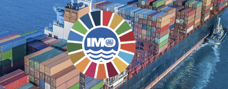 Today is World Maritime Day 2020 – Sustainable Shipping for a Sustainable Planet