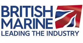 The decision was made by British Marine after independent research showed there was insufficient support from a large proportion of the marine industry