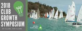 New Symposium to Increase Participation in Sailing