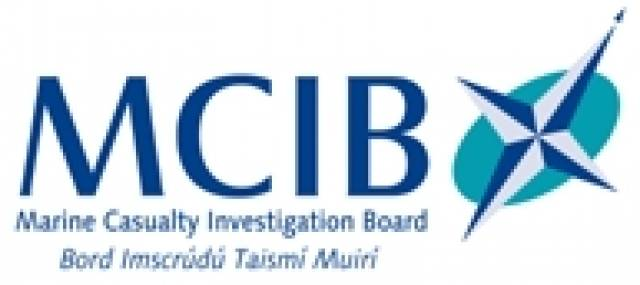 MCIB (Marine Casualty Investigation Board)–Activities & Achievements