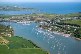 Crosshaven in Cork Harbour is the home of Royal Cork Yacht Club, the marketers of a new cruising initiative: 'The Cool Route'. The concept is designed to encourage exploration of the route – or parts of it – between Cork and Tromso in Norway