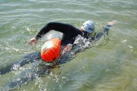 Warning Over Dangers Of Open Water Swimming