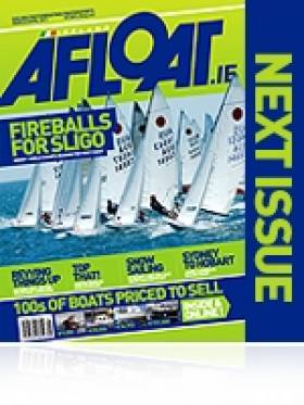 Afloat's March/April Issue Out Next Week!