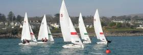Schull will host an International Schools Team Racing Regatta later This Month