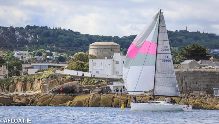 ICRA Encourages Strong Resurgence of Irish Yacht Racing