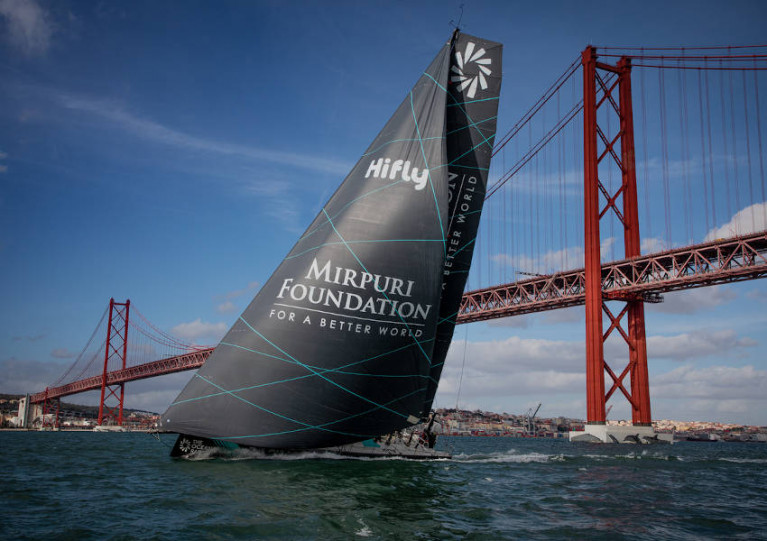 Mirpuri Foundation First to Sign Up as Entries Open for The Ocean Race Europe