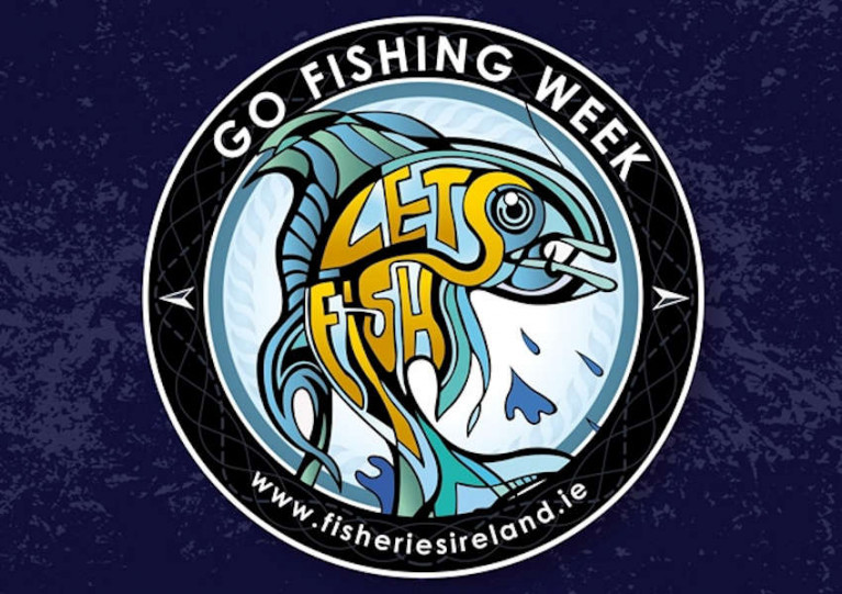 Go Fishing Week 2021 Programme Launched to Get People Hooked on Angling