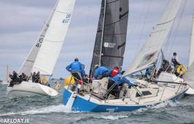 There's a great line up of 2020 IRC sailing fixtures already lined up