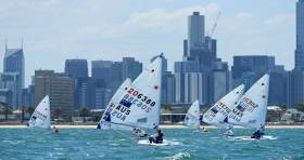 Melbourne has been dropped by World Sailing as a World Cup venue drawing the ire of Australian Sailing
