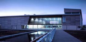 The National Maritime College of Ireland in Cork
