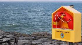 Clare County Council employs 32 full-time lifeguards to cover Clare's 9 Blue Flag and 2 Green Coast beaches during the Summer season
