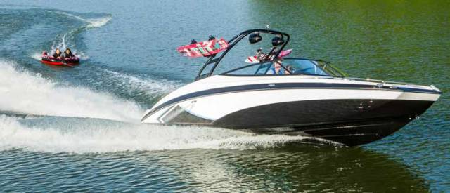 Jet Boat Rules on Ireland's Rivers & Inland Waterways