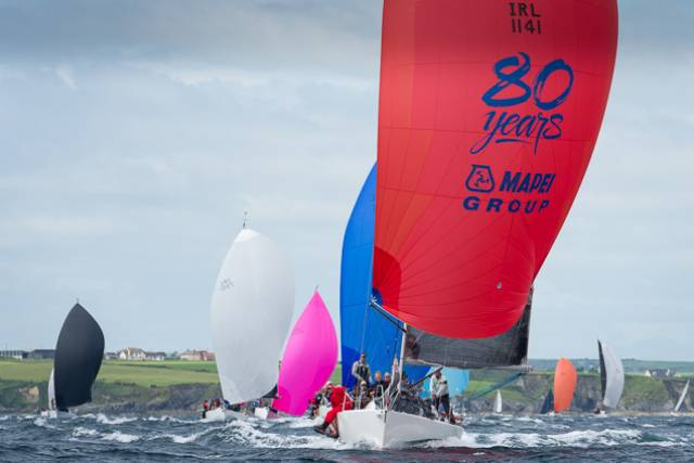 The 2019 O'Leary Life Sovereign's Cup will from June 26th to 29th  under new Regatta Director, Bobby Nash