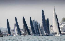 RORC's Morgan Cup starts on Friday 21 June at 7pm