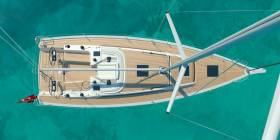 More Details Emerge Of New X40 Cruising Yacht