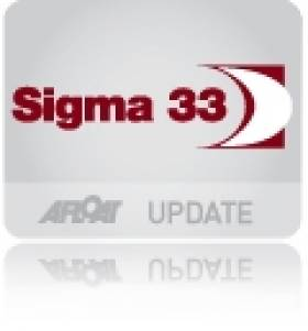 Sigma 33s To Stage National Championships As Part Of Dun Laoghaire Regatta