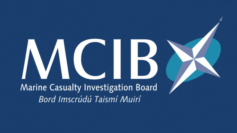 MCIB 'Not Fit for Purpose' Claims Report from Maritime Consultants