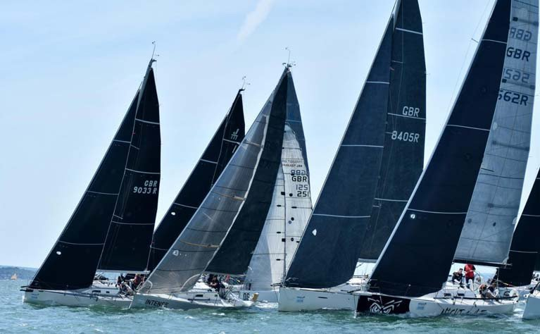 Dubarry Women's Open Keelboat Championship Moves to Royal Southern Yacht Club