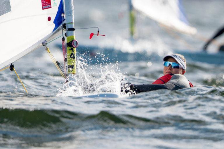 Radial Euro championship silver medalist, Anne Marie Rindom is reported to have tested positive for COVID-19