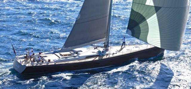 Mick Cotter's SouthWind 94 Windfall is the largest boat entered for next month's Volvo Dun Laoghaire to Dingle Race run by the National YC, and he'll be looking to topple the course record he established with the 78ft Whisper in 2009.