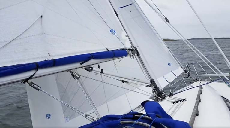 What Should I look for in a Cruising Sail? North Sails Webinar