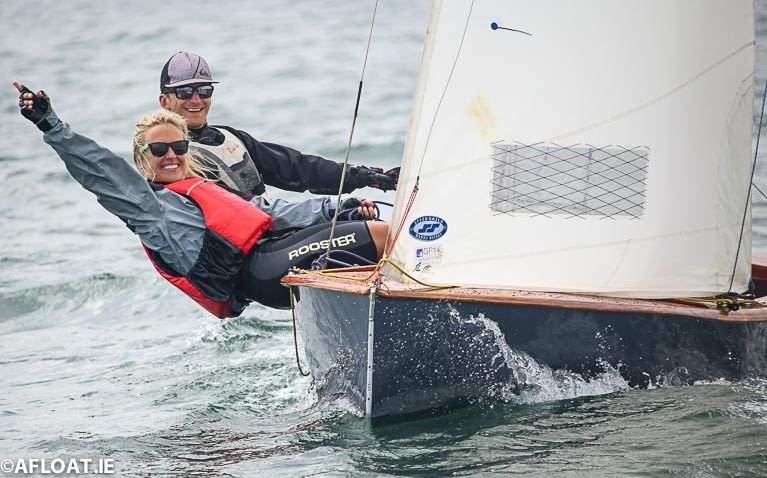 More than 100 boats have now entered for the Championships at Skerries Sailing Club from July 24-29