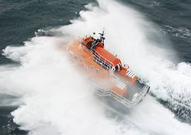 RNLI Urge Supporters to 'Opt–in'' To Stay With the Charity