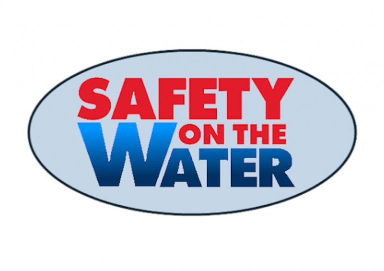 Stay Safe On Or Near The Water With Handy Website Advice & Checklists