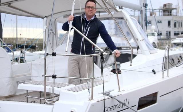 BJ Marine's New Beneteau Sail & Power Range on Show in London & Dusseldorf