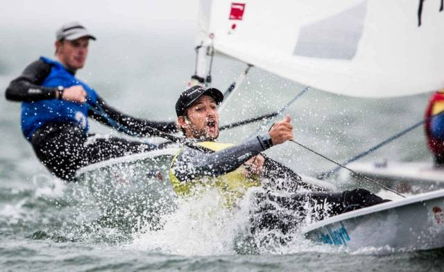 The Sailing World Cup series is to be reviewed