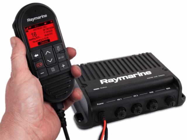 Last Places Open On Latest VHF Radio Course At INSS