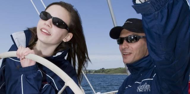 ae08fb0dfc UK Boating Participation Buoyed by a Budding Community