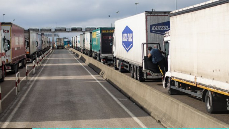 Irish Hauliers Face Delays at Ports in France Despite EU Fast-Track Plan