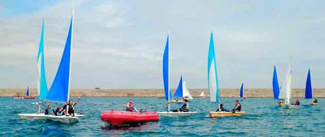 Dun Laoghaire Sailing School Invites Principals, Teachers & PTA Members to Information Events