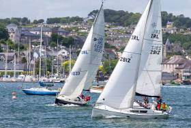 Kinsale Yacht Club (KYC) hosts the Sovereigns Cup 2019 from June 26th
