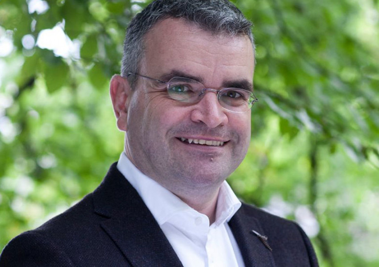 Dara Calleary Is Ireland's New Marine Minister