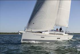 Five Days Remain In X-Yachts' 'Open October' At Hamble
