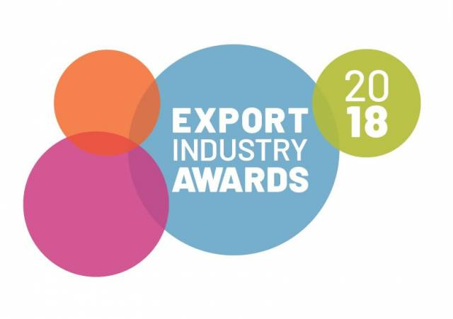 Entries remain open but only to this Sunday, 16th September for the Export Industry Awards 'Maritime Competitive Edge Award'. The awards ceremony will be held on Friday 16th November in Dublin.