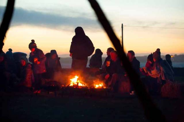 Hook Head Celebrates the Celtic Fire Goddess
