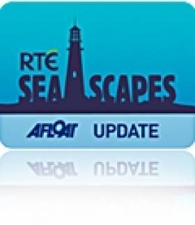 Seals, Real Ireland, and Inland - on Seascapes