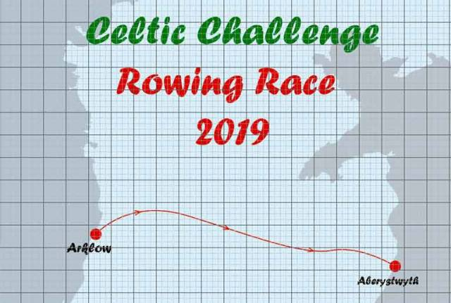Dun Laoghaire's St Michael's Rowing Club in Shout Out for RIB Support for Celtic Challenge Race