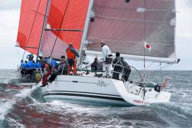 Cork Week dates have moved to 16th-21st July 2018 to avoid clashing with the Round Ireland and the UK's Round the Island Race