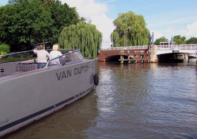 Cruising Association's New Guides For Inland Waterways Of France, Belgium, Netherlands & Germany