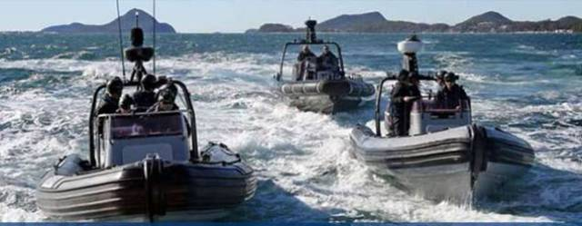 Gemini Marine designs and manufactures the most comprehensive range of cabin and open RIBs for many of the world's military, rescue and commercial operators